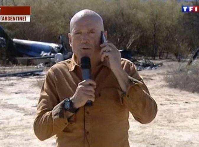Dropped : TF1 se justifie après l'interview polémique de Louis Bodin !