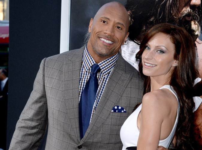 Dwayne Johnson : un nouveau bébé en route pour The Rock !