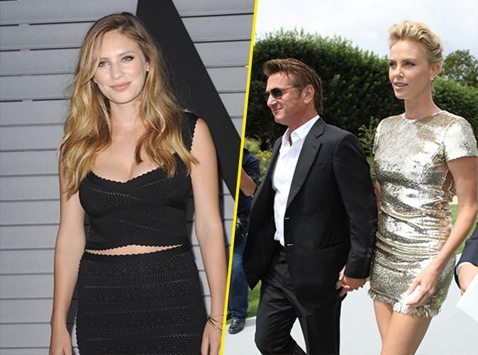 """Dylan Penn évoque Charlize Theron : """"Elle forme un super couple avec mon père !"""""""