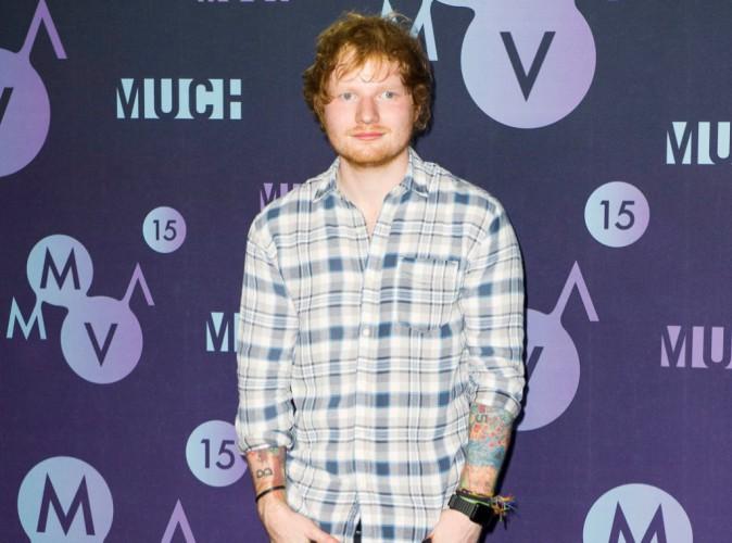 Ed Sheeran : Il décroche son premier rôle d'acteur !