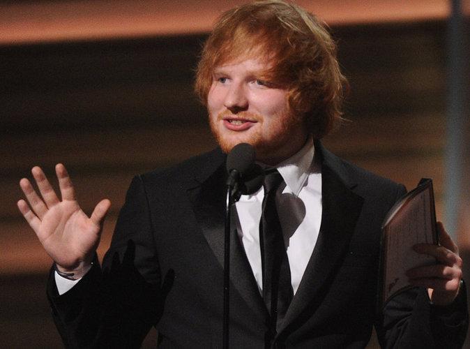 Ed Sheeran : Le chanteur se rebelle