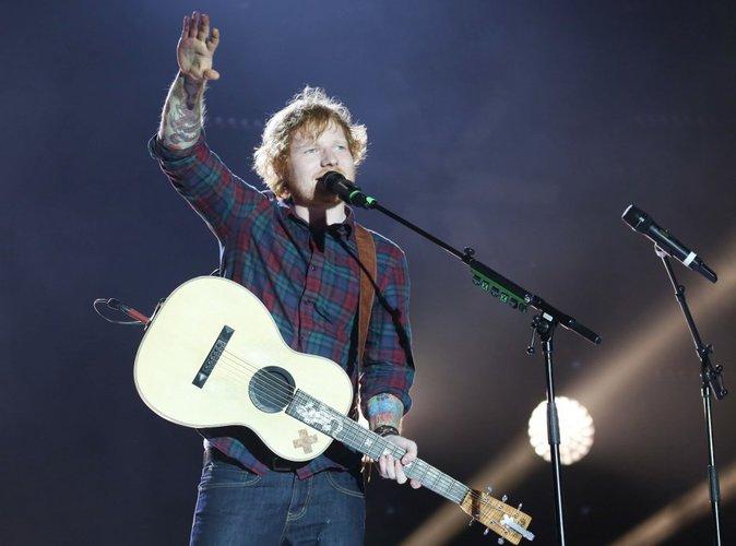 Ed Sheeran : Le chanteur va quitter les réseaux sociaux !