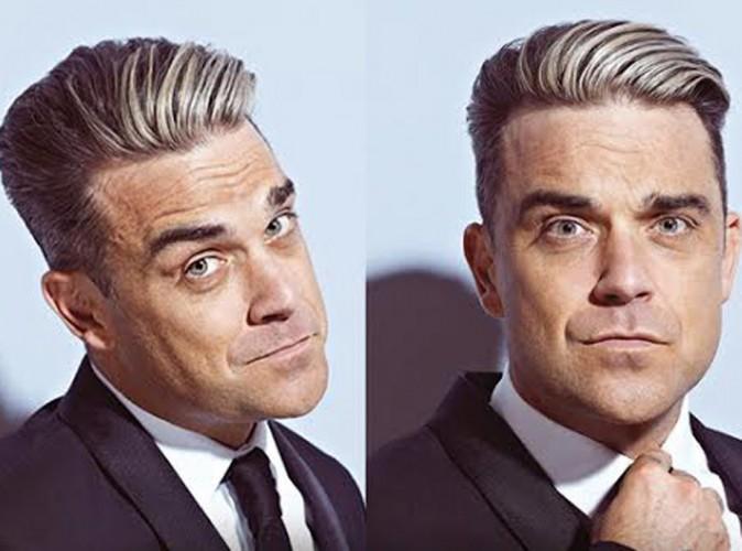 Eh, ça vous dit une rencontre avec Robbie Williams ?