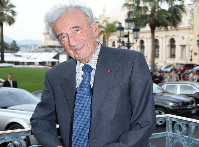 Elie Wiesel : décès à 87 ans du prix Nobel de la paix et survivant de la Shoah