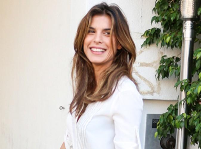 Elisabetta Canalis : l'ex de George Clooney est enceinte, le sexe du bébé dévoilé !