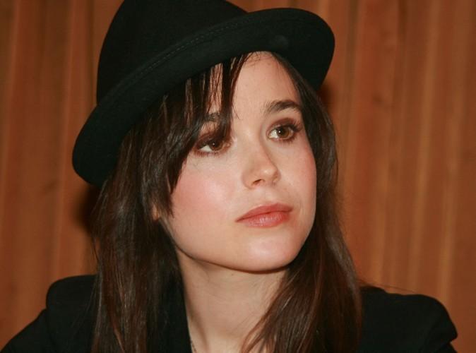 Ellen Page : la star de Juno terrorisée par un fan détraqué !
