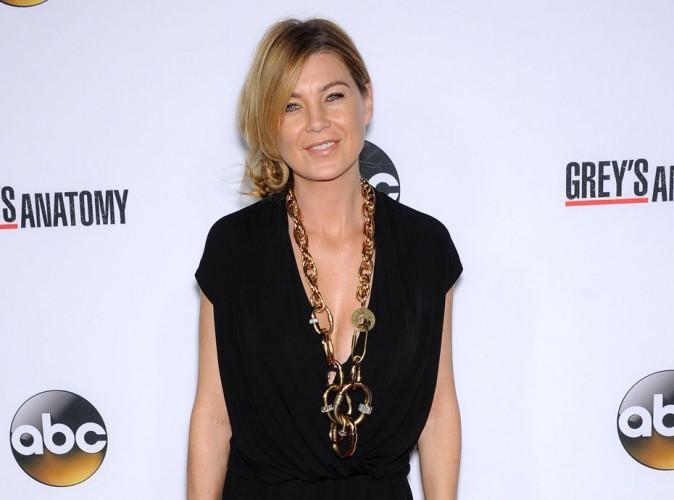 Ellen Pompeo : après Grey's Anatomy, elle arrête sa carrière !
