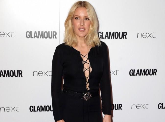 Ellie Goulding : Si Calvin Harris et Taylor Swift sont ensemble, c'est grâce à elle !