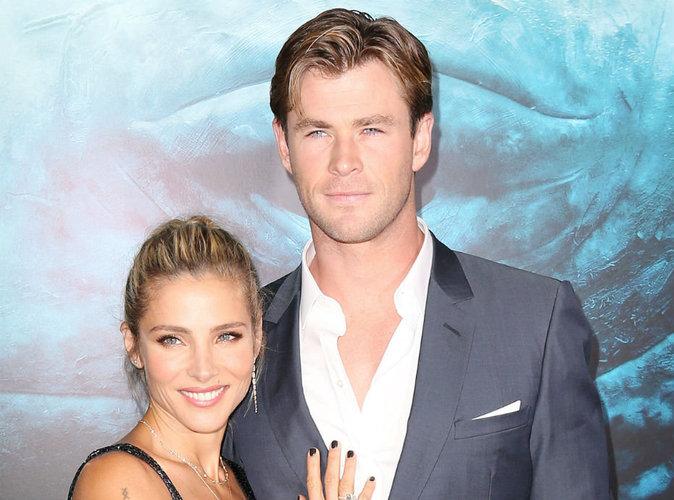 Elsa Pataky et Chris Hemsworth : leurs jumeaux ont bien grandi !