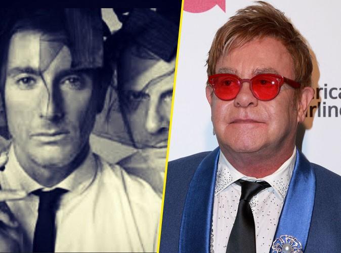 Elton John : c'est la guerre avec le duo Dolce & Gabbana !
