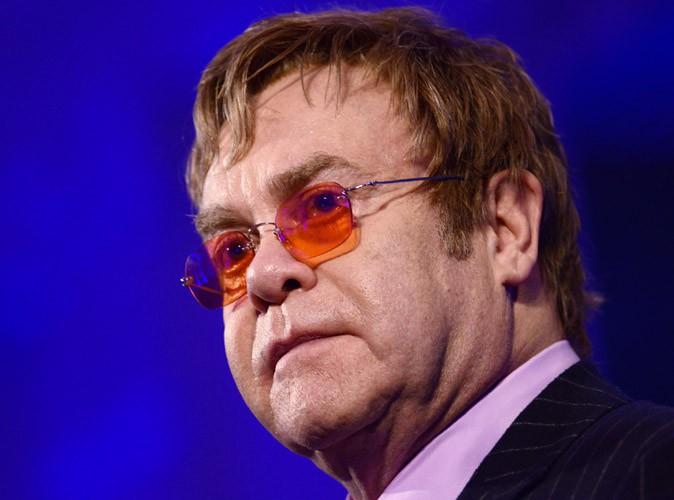 """Elton John : """"Les stars de téléréalité devraient être assassinées"""" !"""