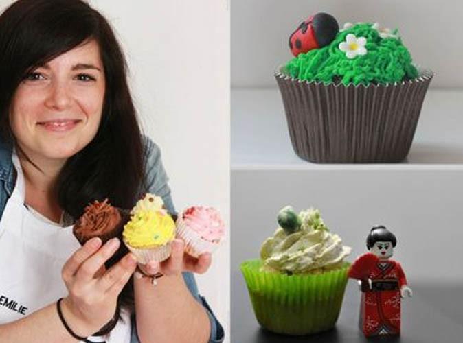 """Emilie (Masterchef 2011) : """"Je donne des cours de pâtisserie en attendant que mes autres rêves se réalisent"""""""