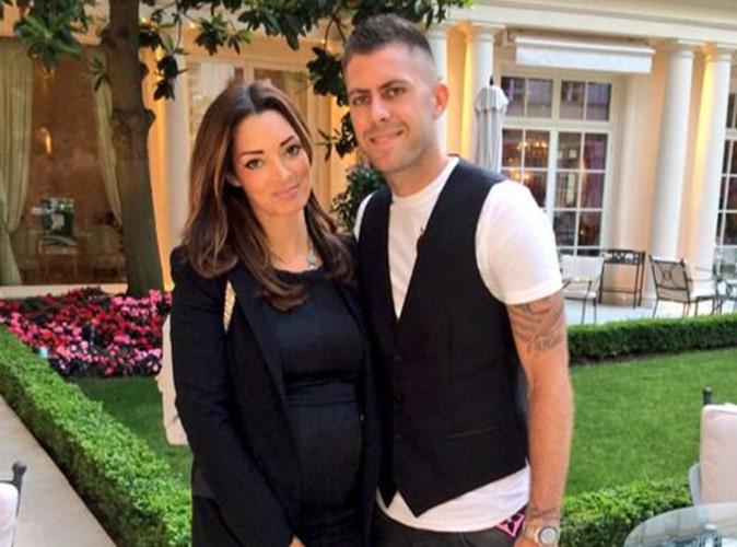Emilie Nef Naf : la famille s'agrandit... Elle attend son deuxième enfant avec Jérémy Ménez !