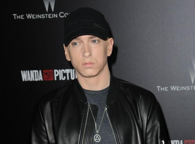 Eminem accro aux médicaments mais pas que... Il dit tout !