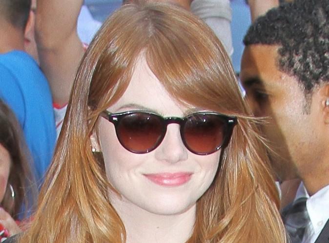 Emma Stone : Bientôt sur les planches de Broadway ?