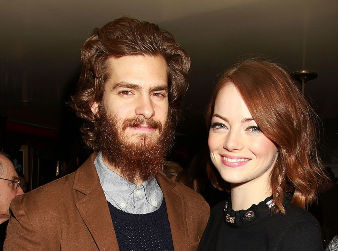 Emma Stone et Andrew Garfield, le clap de fin…