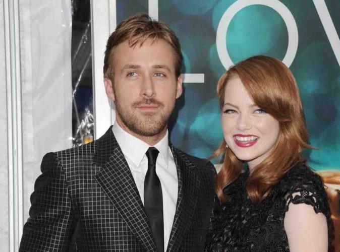 Emma Stone et Ryan Gosling : l'heure des retrouvailles a sonné !
