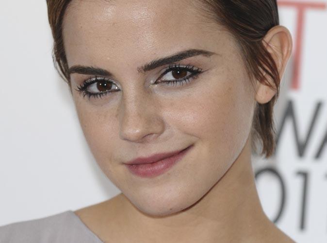 Emma Watson : elle dit finalement stop aux études !