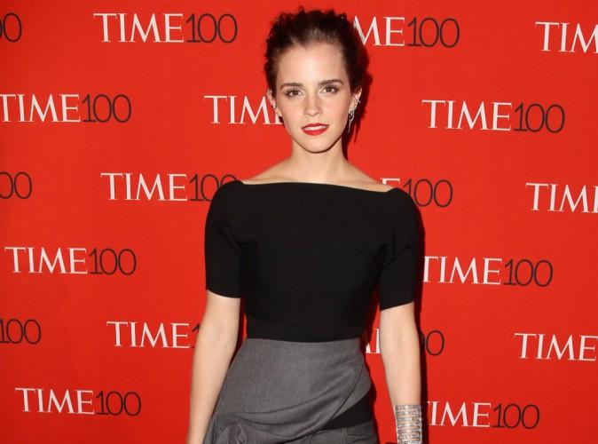 Emma Watson : Sa derni�re rupture a �t�