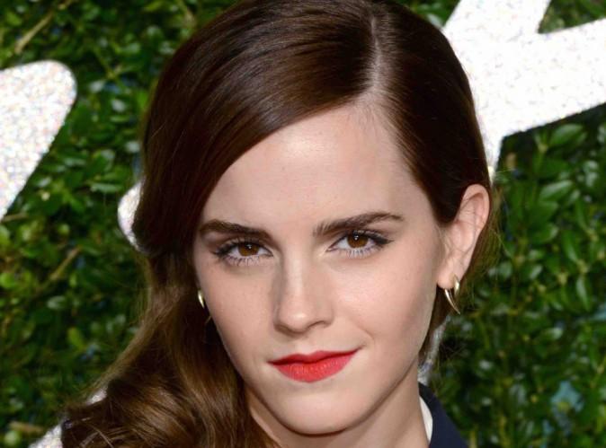 Emma Watson : toujours plus engagée pour l'égalité des sexes !