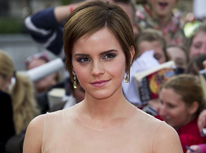 Emma Watson : un de ses ex balance !