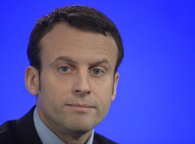 Emmanuel Macron : messages et photos érotiques, le cauchemar du ministre !