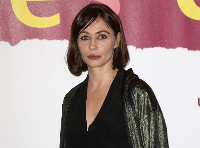"""Emmanuelle Béart : """"Avoir 50 ans, c'est beau"""" !"""