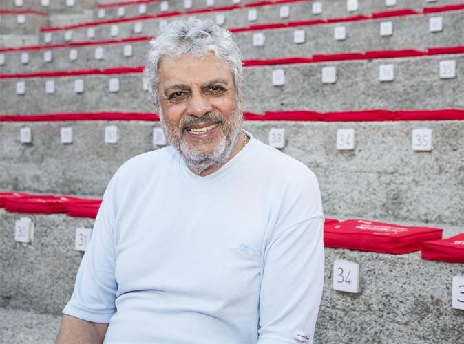 """Enrico Macias : """"Israël ne peut pas se permettre de perdre une bataille !"""""""