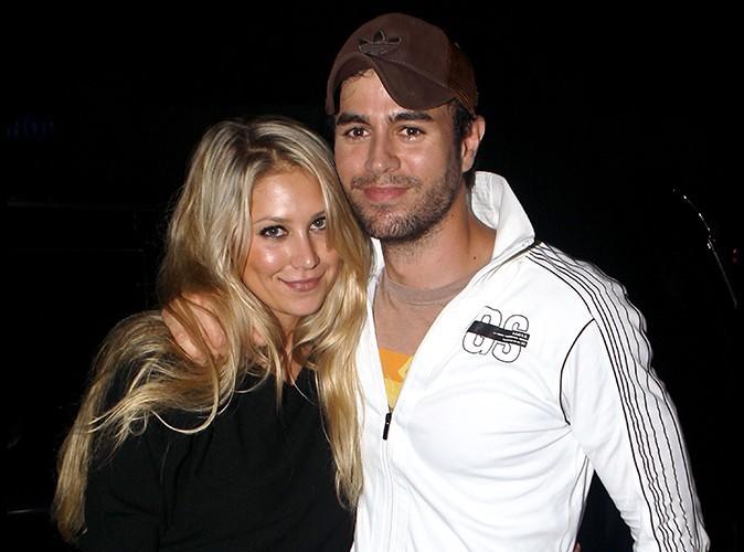 Enrique Iglesias et Anna Kournikova : mariage imminent ?