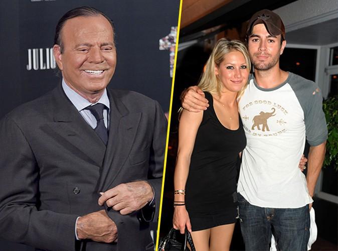 Enrique Iglesias : il n'a toujours pas présenté Anna Kournikova à son père !