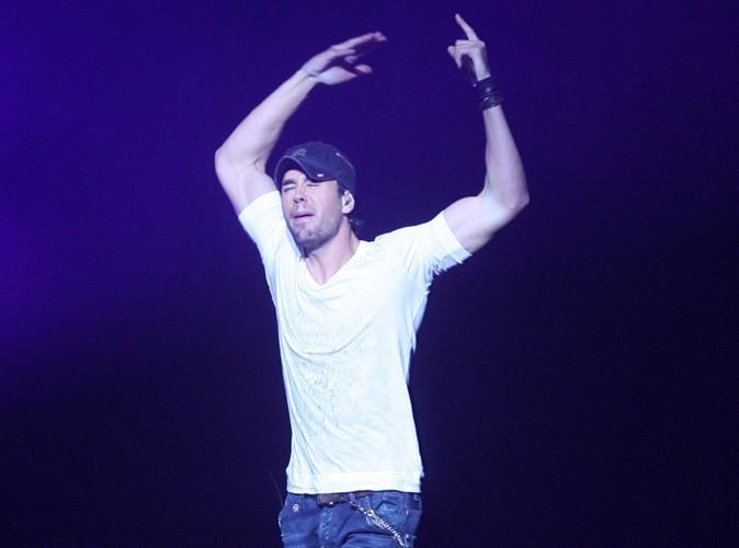Enrique Iglesias laisse tomber Britney Spears!