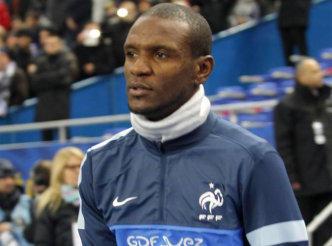 Eric Abidal : comme Samir Nasri et Franck Ribéry, il dit adieu aux Bleus !