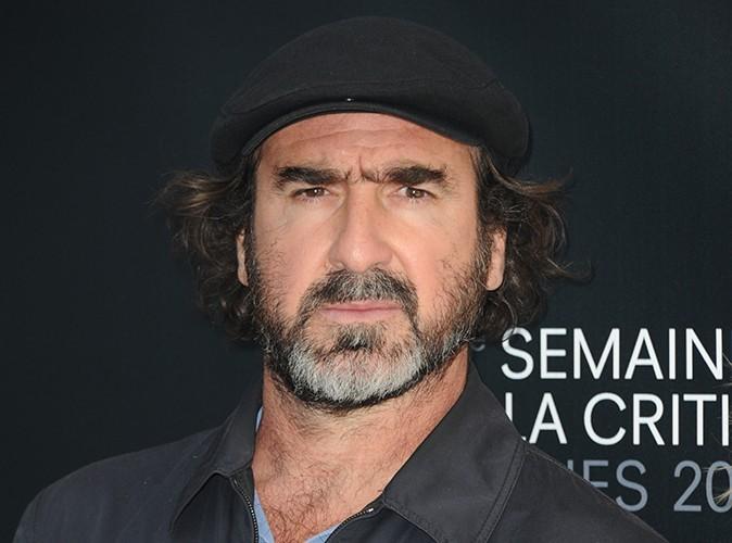 """Eric Cantona : """"Je ne viens pas au Festival de Cannes pour me prostituer ! """""""