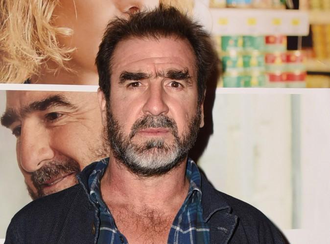 Eric Cantona va offrir le gite et le couvert aux migrants