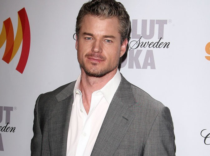 Eric Dane : il quitte Grey's Anatomy !