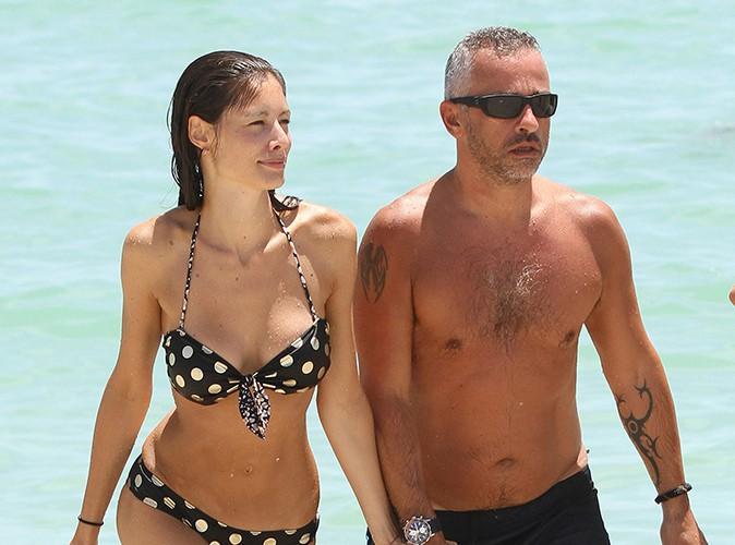 Eros Ramazzotti : bientôt marié à une top model de 25 ans !