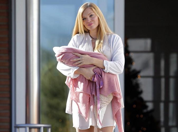 Esther Cañadas : la mannequin a donné naissance à une petite fille !