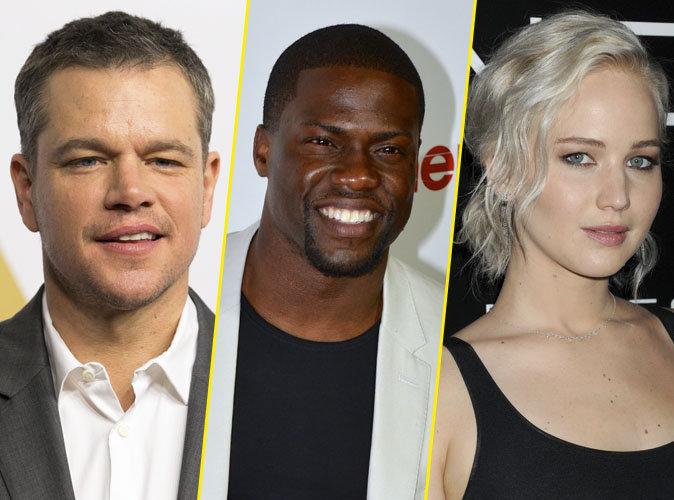 Et l'acteur le plus mieux payé de 2016 est...
