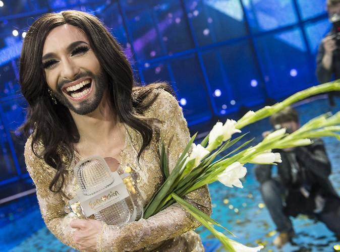 Eurovision 2014 : Conchita Wurst remporte la compétition... Les Twin Twin se classent derniers !