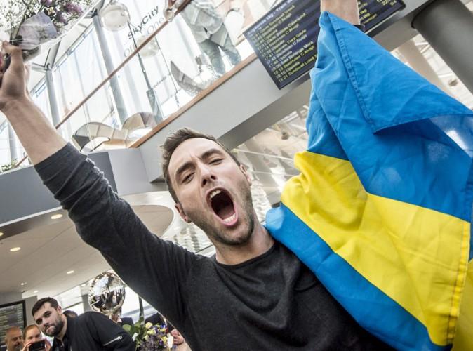 Eurovision: Quand le gagnant suédois parodiait Miley Cyrus!