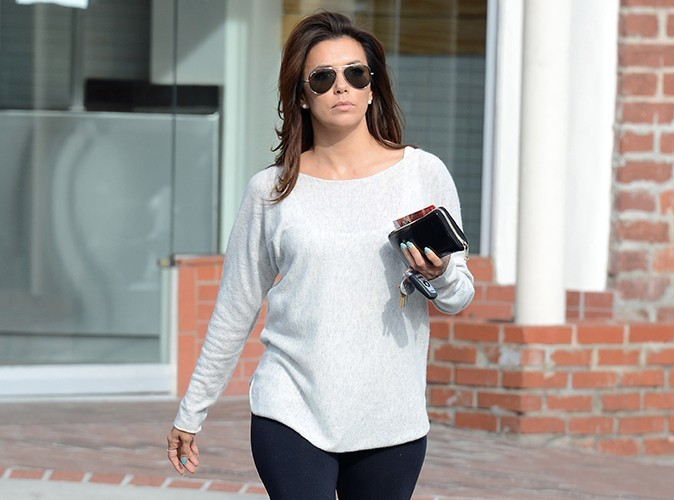 "Eva Longoria : ""Desperate Housewives me manque !"""