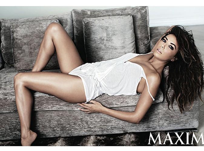 Eva Longoria : élue femme de l'année par le magazine Maxim !