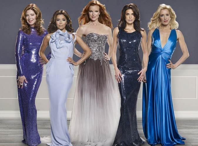 Eva Longoria, Marcia Cross et Felicity Huffman : leurs réactions sur la fin de Desperate Housewives !