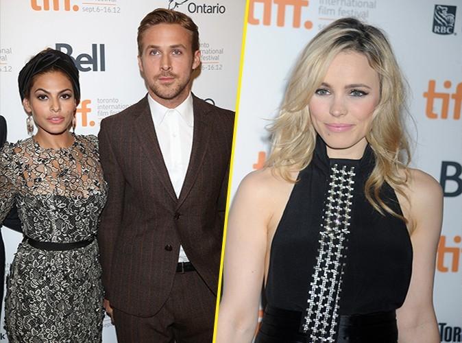 Eva Mendes : elle a peur que Ryan Gosling retourne vers Rachel McAdams !