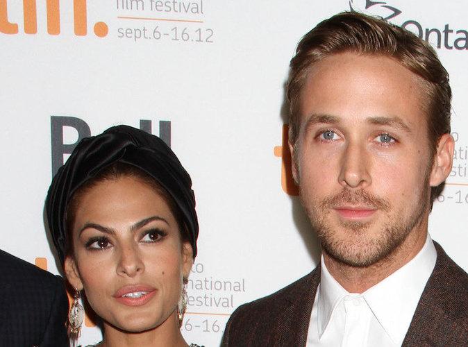 Eva Mendes et Ryan Gosling : Surprise ! leur deuxième enfant est né !
