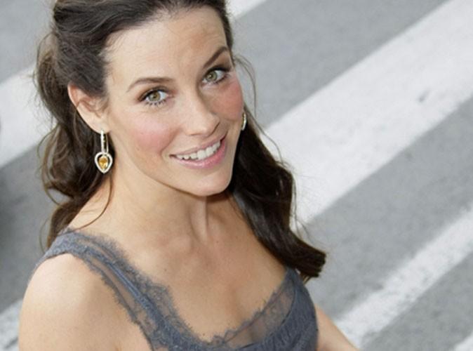 Evangeline Lilly : bientôt en princesse elfe dans The Hobbit !