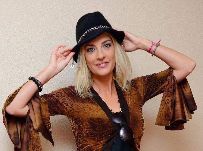 Eve Angeli : elle demande votre aide pour financer son album !