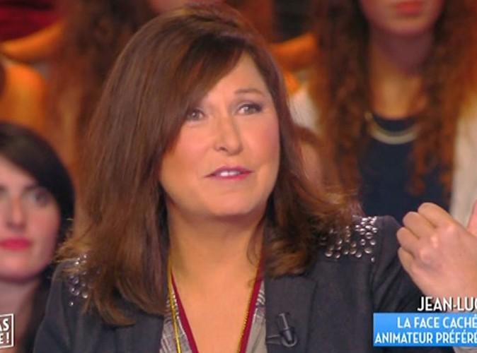 "Evelyne Thomas métamorphosée : ""J'ai pris 15 kilos"" ! (Vidéo)"