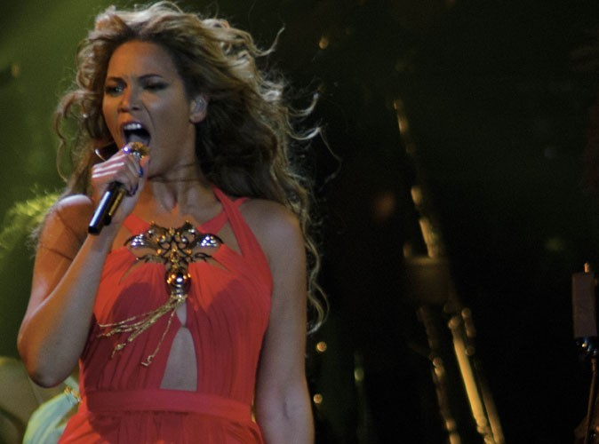 Exclu : Public a assisté au concert de Beyoncé à Bercy !