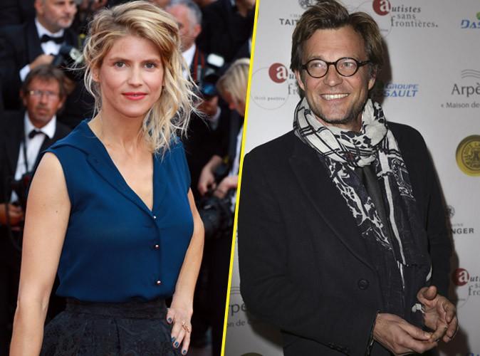 Exclu Public : Alice Taglioni enceinte de Laurent Delahousse... Public vous l'avait déjà dit !